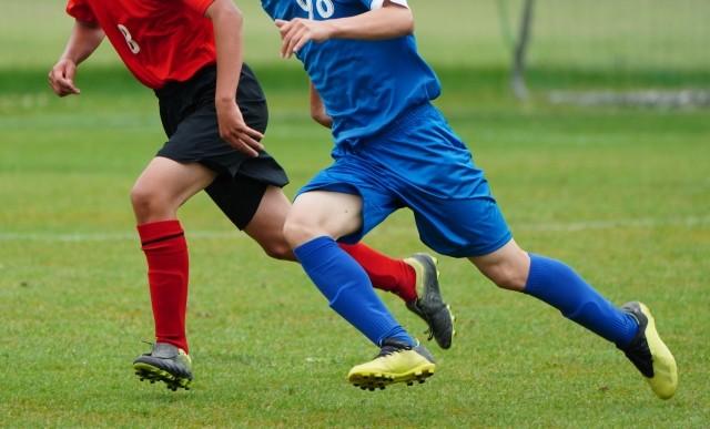 スポーツ写真 サッカー撮影